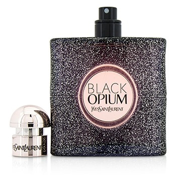 Yves Saint Laurent Black Opium Nuit Blanche EDP Spray