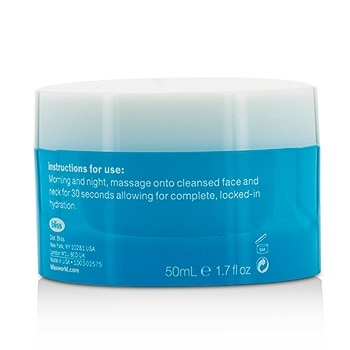 Bliss Fabulous Drench 'N' Quench Cream-To-Water Lock-In Moisturizer