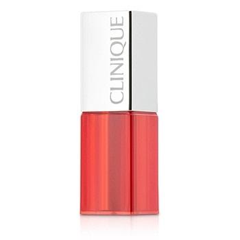 Clinique Pop Glaze Sheer Lip Colour + Primer  - # 03 Fireball Pop