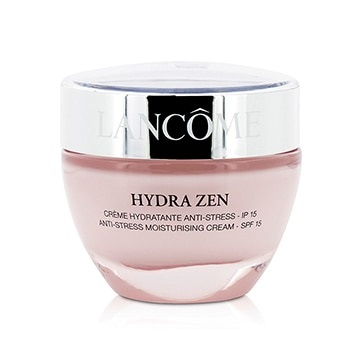 Lancome Hydra Zen Anti-Stress Moisturising Cream SPF15 - All Skin Types