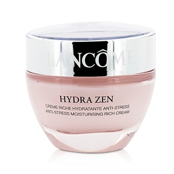 Lancome Hydra Zen Anti-Stress Moisturising Rich Cream - Dry skin, even sensitive