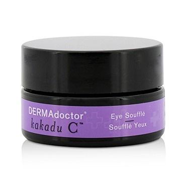 DERMAdoctor Kakadu C Eye Souffle