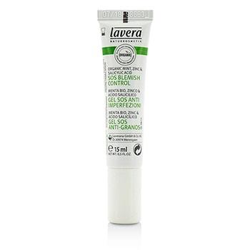 Lavera Organic Mint SOS Blemish Control