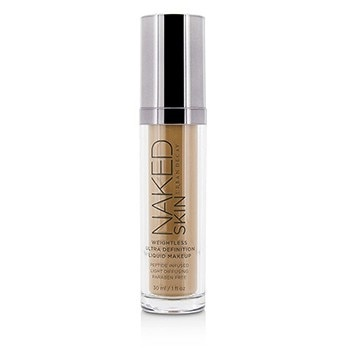 Urban Decay Naked Skin Weightless Ultra Definition Liquid Makeup - #5.5