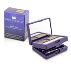 Urban Decay Brow Box: Eyebrow Powder + Wax + Tools - Brown Sugar