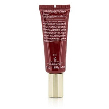 Clarins BB Skin Detox Fluid SPF 25 - #00 Fair