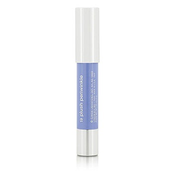 Clinique Chubby Stick Shadow Tint for Eyes - # 19 Plush Periwinkle