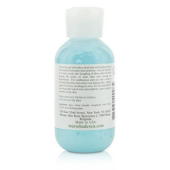 Mario Badescu Glycolic Gel - For Combination/ Oily Skin Types