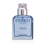 Calvin Klein Eternity Aqua After Shave Lotion (Unboxed)