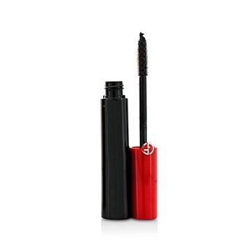 Giorgio Armani Eccentrico Instant High Volume & Definition Mascara - # 1 Obsidian Black