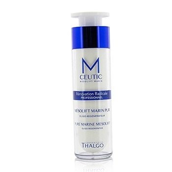 Thalgo MCEUTIC Pure Marine Mesolift - Salon Product