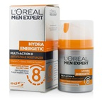 L'Oreal Men Expert Hydra Energetic Multi-Action 8 Anti-Fatigue Moisturizer
