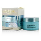 L'Oreal Hydrafresh Genius Water-Bursting Mask