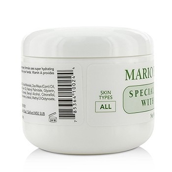 Mario Badescu Special Hand Cream with Vitamin E - For All Skin Types