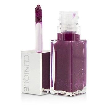 Clinique Pop Lacquer Lip Colour + Primer  - # 08 Peace Pop