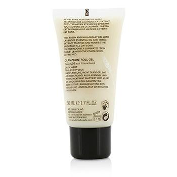 Academie Aromatherapie Shine Control Gel - For Oily Skin