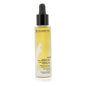 Academie Aromatherapie Anti-Imperfections Treatment Oil - For Oily Skin