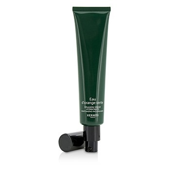 Hermes Eau D'Orange Verte Moisturizing Face Emulsion