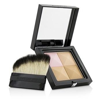 Givenchy Prisme Visage Silky Face Powder Quartet - # 4 Dentelle Beige