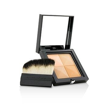 Givenchy Prisme Visage Silky Face Powder Quartet - # 5 Soie Abricot