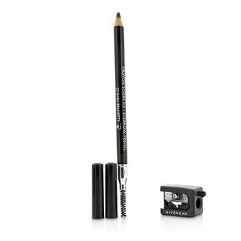 Givenchy Eyebrow Pencil - # 03 Dark Brunette