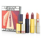Lipstick Queen The Lip Parade Set (1x Saint Lipstick, 1x Sinner Lipstick, 1x The Metal Lipstick)