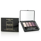 Guerlain 5 Couleurs Eyeshadow Palette - # 01 Rose Barbare