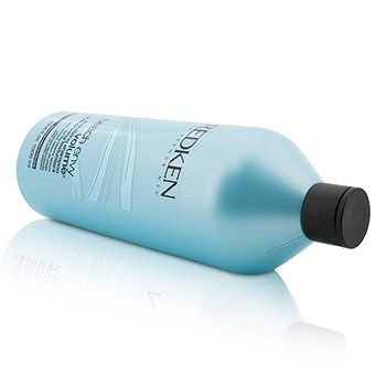 Redken Beach Envy Volume Texturizing Shampoo (For Big Beachy Texture)
