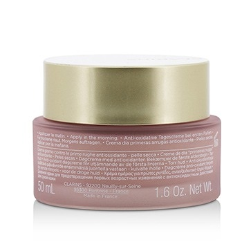 Clarins Multi-Active Day Targets Fine Lines Antioxidant Day Cream - For Dry Skin