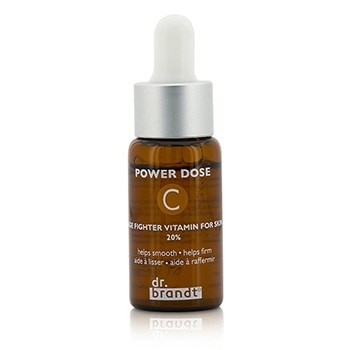 Dr. Brandt Power Dose Vitamin C Age Fighter Vitamin For Skin