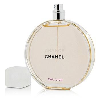 Chanel Chance Eau Vive EDT Spray