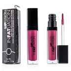 Fusion Beauty LipFusion Infatuation Liquid Shine Multi Action Lip Fattener Duo Pack - Pucker Up