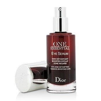 Christian Dior One Essential Eye Serum Eye Zone Detoxifying Radiance-Boosting Care