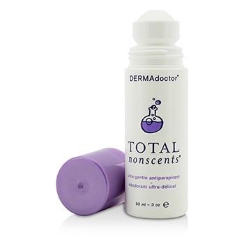 DERMAdoctor Total Nonscents Ultra-Gentle Antiperspirant