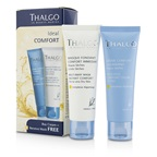 Thalgo Ideal Comfort Kit: Delicious Comfort Cream 50ml + Melt-Away Mask 50ml