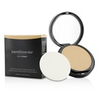 BareMinerals BarePro Performance Wear Powder Foundation - # 09 Night Natural