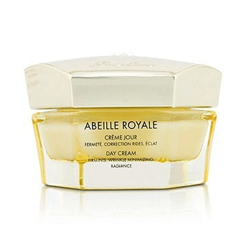 Guerlain Abeille Royale Day Cream - Firming, Wrinkle Minimizing, Radiance