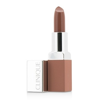 Clinique Pop Matte Lip Colour + Primer - # 01 Blushing Pop