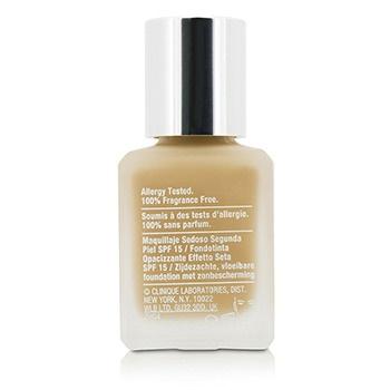 Clinique Superbalanced Silk Makeup SPF 15 - # 13 Silk Vanilla (MF-G)