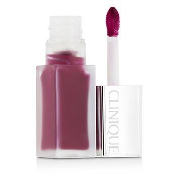 Clinique Pop Liquid Matte Lip Colour + Primer - # 03 Candied Apple Pop