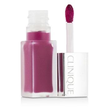 Clinique Pop Liquid Matte Lip Colour + Primer - # 05 Sweetheart Pop