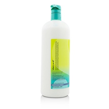 DevaCurl No-Poo Decadence (Zero Lather Ultra Moisturizing Milk Cleanser - For Super Curly Hair)