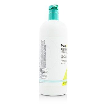 DevaCurl One Condition Decadence (Ultra Moisturizing Milk Conditioner - For Super Curly Hair)