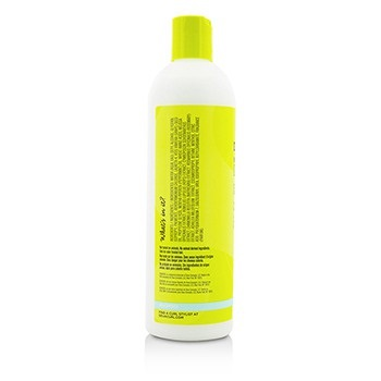 DevaCurl No-Poo Original (Zero Lather Conditioning Cleanser - For Curly Hair)