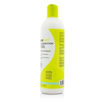 DevaCurl One Condition Original (Daily Cream Conditioner - For Curly Hair)