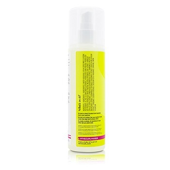 DevaCurl The Curl Maker (Curl Boosting Spray Gel - Texture & Volume)