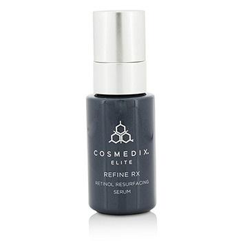 CosMedix Elite Refine Rx Retinol Resurfacing Serum