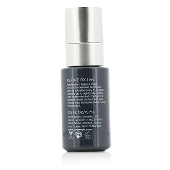 CosMedix Elite Refine Rx Retinol Resurfacing Serum