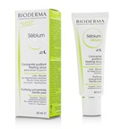 Bioderma Sebium Purifying Skin Renovator Concentrate - For Combination/Oily Skin (Exp. Date 03/2017)