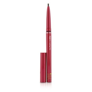 Dejavu Lasting Fine Pencil Eyeliner - Dark Brown
